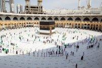 Започна традиционното поклонение хадж в Саудитска Арабия
