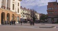 22,65% е избирателната активност към 16 ч. в област Сливен