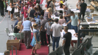 Около 38% са гласували в област Русе