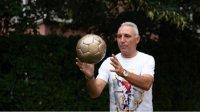 Стоичков подкрепи ЦСКА: Чакам Суперкупата за рекорден пети път