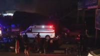 Пожар в ковид болница в Ирак взе десетки жертви