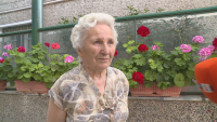 Рекордьор: 90-годишна жена от Русе гласува за 17 секунди