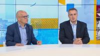 Изводите от изборите: Анализ на Тихомир Безлов и Калин Славов