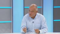 Ген. Атанасов: Имаме готовност за парламентарна комисия, която да разследва подслушването на политици