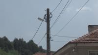 Цял бургаски квартал е без ток заради прелитащи птици