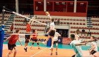 Волейболистите до 17 години запазват върха на Европейското
