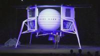 18-годишен астронавт ще лети с Джеф Безос