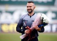 Ивайло Стоянов ще свири мача за Суперкупата