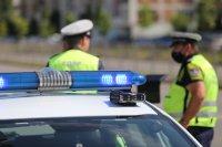 Четирима пострадаха при катастрофа на пътя Бургас - Созопол