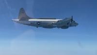 Напрежение: Руски изтребител съпроводи самолет на САЩ над Черно море