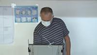 Избирателната активност в Сърница към 11 ч. е 13%