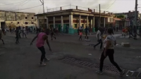 Антиправителствени протести в Куба