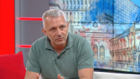 """Николай Хаджигенов: Сигналът на """"Има такъв народ"""" е лош"""