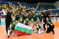 Диян Боюклиев: Момичетата се справиха блестящо
