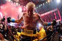 Джейк Пол се закани, че ще победи Канело Алварес и ще стане световен шампион по бокс