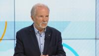 Доц. Борислав Великов: Неправилно беше да се оттегли кандидатурата на Николай Василев