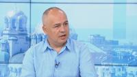 Георги Свиленски: Без БСП трудно ще се случи стабилно правителство