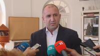Радев: Оставката на главния прокурор ще бъде в полза на гражданското общество и на страната ни