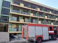 Все още има опасност за живота на обгазените при пожара в дом за възрастни край Варна