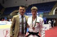 Боян Йотов се окичи с бронза на Европейската купа по джудо в Букурещ