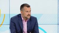 """Калоян Методиев: Не изключвам договорки за избори """"2 в 1"""" и продължаване на живота на служебния кабинет"""