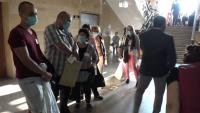 Липсваща документация е причина за забавянето при обработката на протоколите във Велико Търново