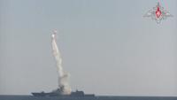 Русия извърши успешно изпитание на свръхзвукова ракета