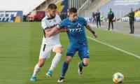 Иван Горанов се завръща в Левски