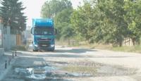 След 7 г. жалби в Пловдив протестират заради разбитото Рогошко шосе