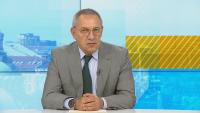 Андрей Кузманов: Проверките в спортното министерство продължават