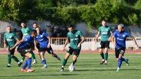 Илиан Илиев-младши подписа с отбор от Кипър