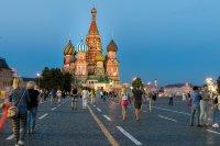 Москва отмени QR-кодовете за ходене на ресторант