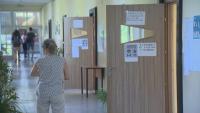 Спокойно протича гласуването в София