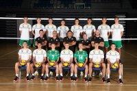 България U20 замина за волейболната Балканиада
