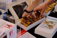 Фестивал на социалното предприемачество отвори шатри в София