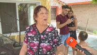 Жителка на Буковлък: Друг път ни дават пари да гласуваме, сега нищо не знаем