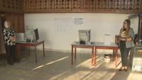Нормално започна изборният ден в Сърница