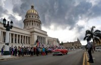 Куба обвини САЩ за протестите през уикенда