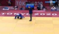 Джудистът Янислав Герчев се класира за 1/8-финалите в Токио