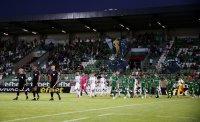 Лудогорец се промъкна до следващия кръг на Шампионската лига
