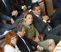 снимка 7 46-ият парламент започна работа