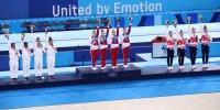 Ден 5: Спортна гимнастика (жени, отборно - финал)