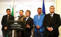 """ИТН: """"Демократична България"""" и ИБГНИ да преосмислят позиции, от тях зависи преговорите да продължат"""