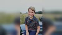 Принц Джордж на 8! Кралското семейство отбелязва празника с нова фотография