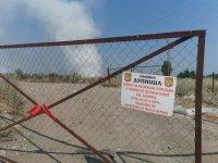 МОСВ: Няма превишения на показателите за качеството на въздуха край Дупница