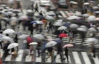 Спряха част от доброволческите дейности в Мияги заради тайфун