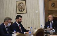 Радев: Очакваме необратимо преустановяване на дискриминацията към българите в Р Северна Македония