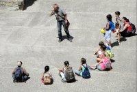 Кабинетът одобри още 2,5 млн. лева за безплатна почивка на ученици