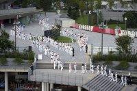 Режисьорът на церемонията по откриването на Олимпиадата подаде оставка