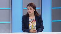 Росица Кирова, ГЕРБ: Подкрепа ще има, когато са ясни конкретните политики